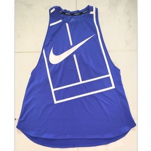 Nike Court Baseline Tank‼️READ NOTES FOR PRICE‼️